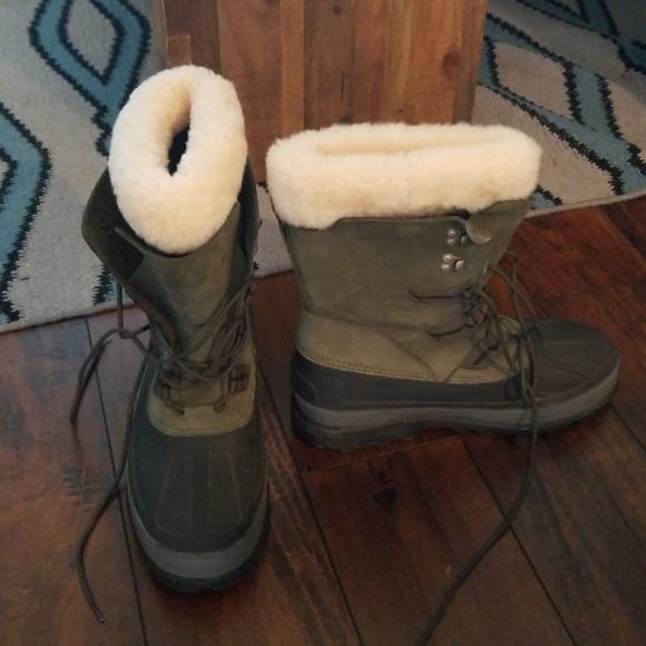 e9d540b6c6e Men's UGG winter boot size 12